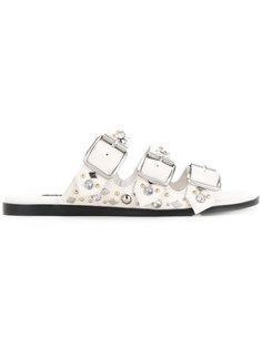 сандалии Franco Senso