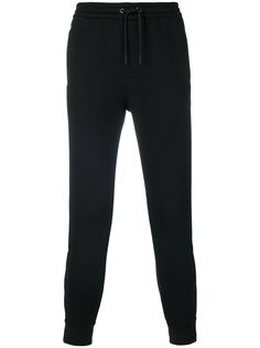 спортивные брюки Emporio Armani