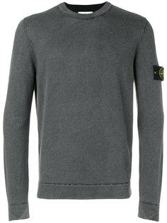 свитер с длинными рукавами Stone Island
