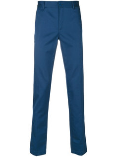 классические брюки-чинос Givenchy
