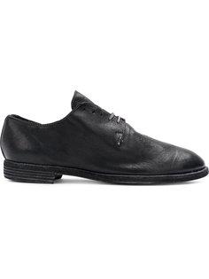 ботинки-дерби Guidi