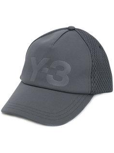 сетчатая кепка с логотипом Y-3