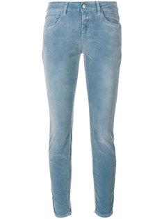 облегающие джинсы Closed