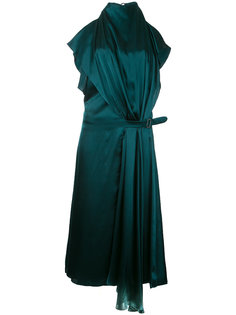 платье Iris Bianca Spender