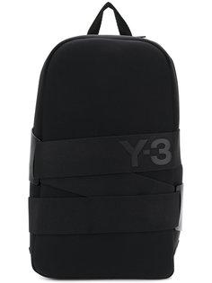 рюкзак с ремнями Y-3