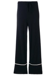 кашемировые пижамные брюки  Chinti & Parker