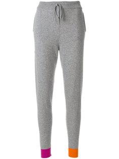 спортивные брюки Flash с цветными полосками  Chinti & Parker