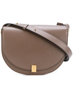 сумка-седло Victoria Beckham