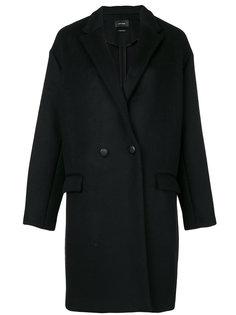 пальто-кокон  Isabel Marant