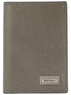 классический бумажник Salvatore Ferragamo