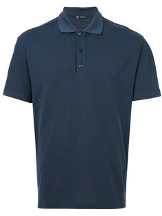 классическая рубашка-поло Versace