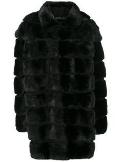 свободная куртка  Simonetta Ravizza