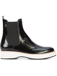 ботинки Max Side-Gore Derek Lam