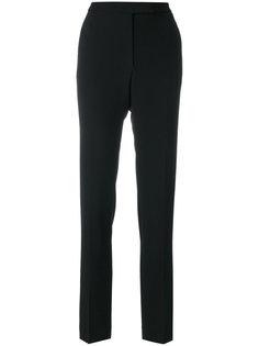 классические брюки слим  Elie Saab