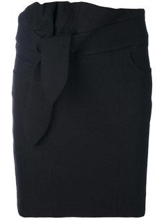 облегающая мини-юбка Katmore Iro