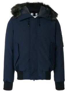 куртка с капюшоном Kenzo