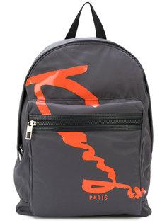 рюкзак Kenzo Signature Kenzo