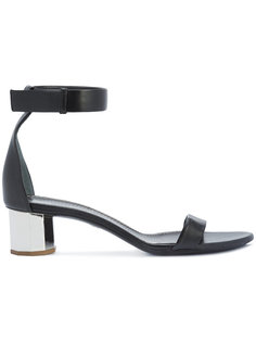 сандалии с ремешком на щиколотке Proenza Schouler