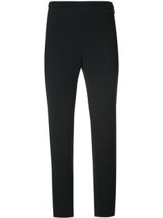 брюки с высокой талией Rachel Comey