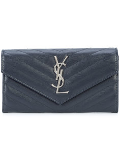 кошелек Monogram Saint Laurent