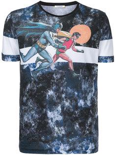 футболка с принтом Batman Iceberg