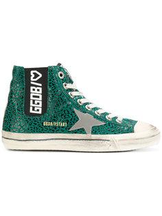 кроссовки V Star Golden Goose Deluxe Brand