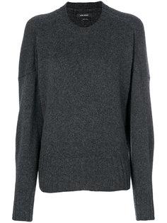 свитер с манжетами Juliet Isabel Marant