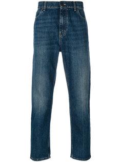 укороченные джинсы Vintage Denzel Carrot Stella McCartney