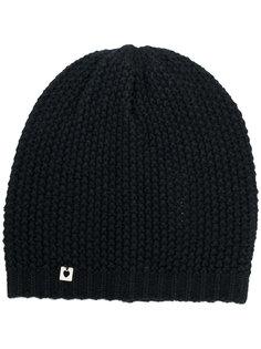 шапка-бини в рубчик Twin-Set
