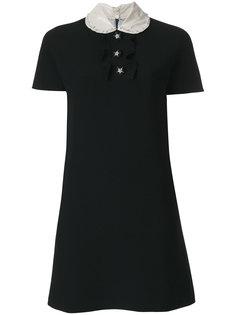 платье Cady Miu Miu