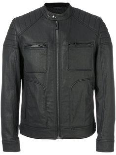 куртка с воротником-стойкой Belstaff