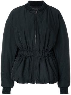 короткая куртка-бомбер Dex Isabel Marant