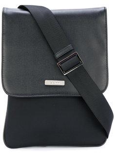 миниатюрная сумка-мессенджер Baldinini