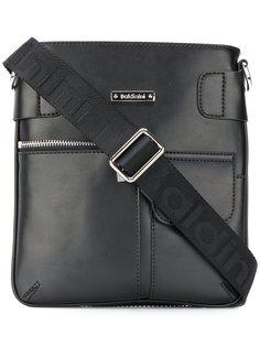 классическая сумка-мессенджер Baldinini