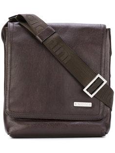 классическая сумка-почтальонка Baldinini