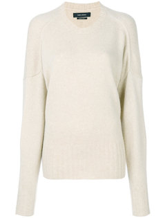 вязаный свитер Isabel Marant