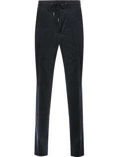 брюки на шнурке Lanvin