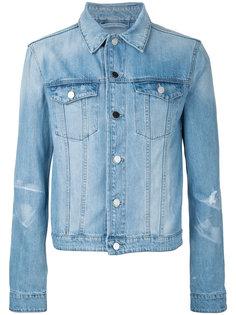 джинсовая куртка Ex Infinitas