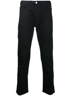 джинсы узкого кроя Ex Infinitas
