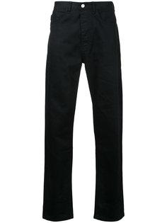 джинсы свободного кроя Ex Infinitas