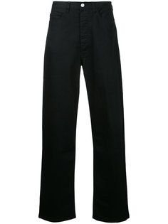 широкие джинсы Ex Infinitas