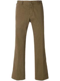 классические узкие брюки чинос Nº21