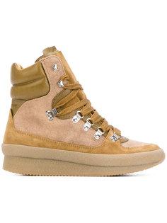 ботинки Brendty Isabel Marant