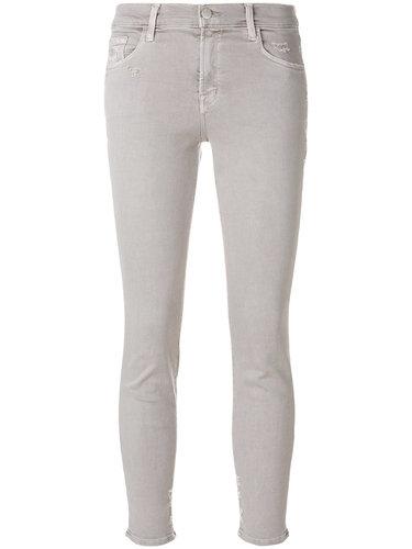 джинсы с классической талией 'Capri' J Brand