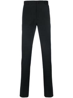 брюки-чинос Jil Sander