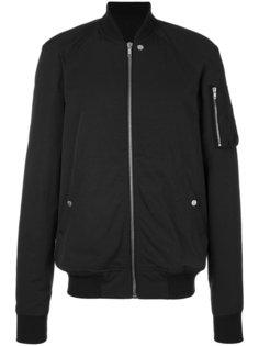 куртка-бомбер Flight Rick Owens