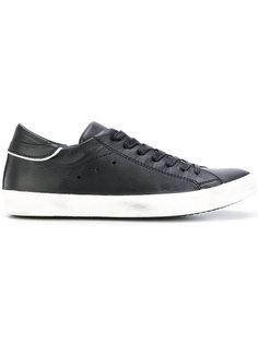 классические кроссовки Philippe Model
