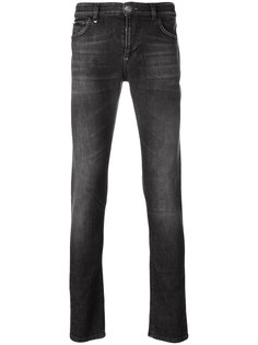джинсы кроя слим Philipp Plein