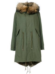 классическая парка Furs66