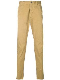 брюки слим  Dsquared2